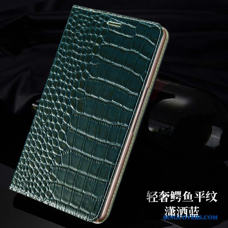 Sony Xperia Xa Ultra Folio Tilpas Cover Simple Telefon Etui Grøn Lædertaske